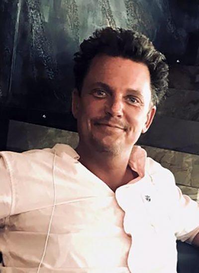 Daniel Fogmark grundare outstock